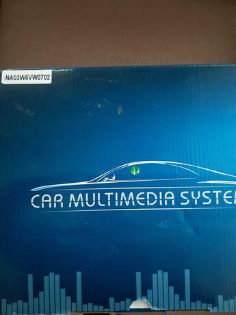 Navigatie w golf 5 ,6 Car Multimidia System