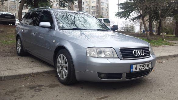 Audi A6 C5 avant 2003