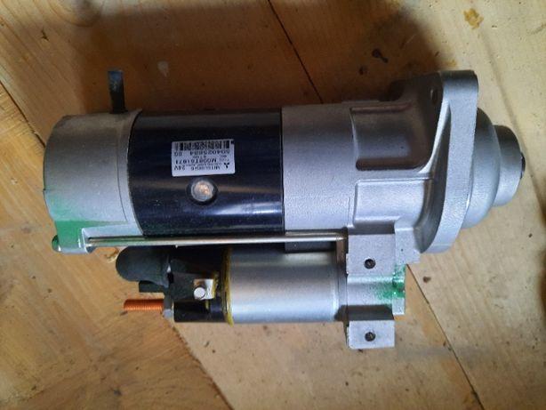 Vand electromotor nou Iveco