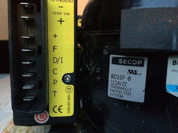 Compresor pt frigider auto 12-24 V