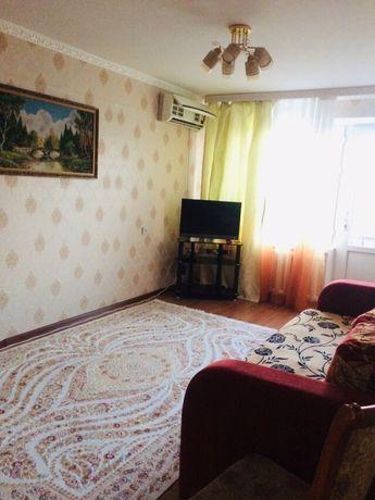 Срочно сдается 2х комн квартира в Стройконторе