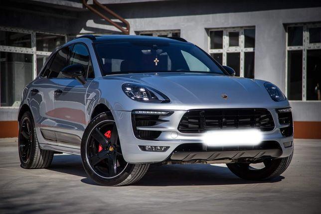 Porsche Macan Gts 3.0benzina