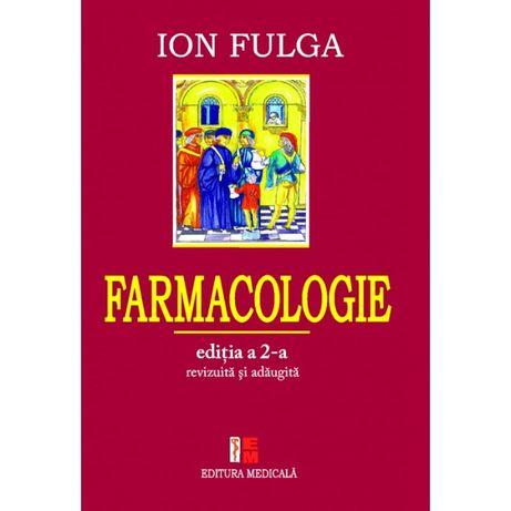 Farmacologie Fulga