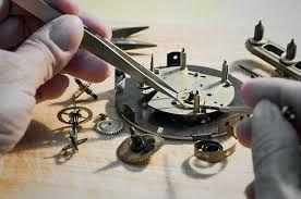 Мастерская по ремонту часов, замена стекла, ремешки, на все модели.