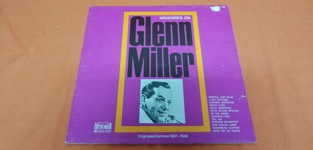 Vinil Glenn Miller-memories on