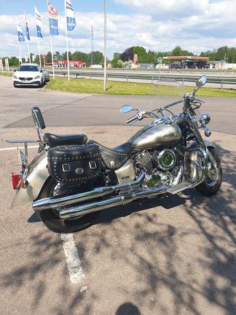 Yamaha Xvs 1100 A (Dragstar)