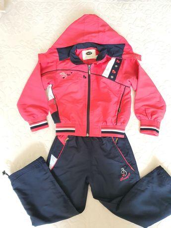 Детский спортивный костюм на 3 года