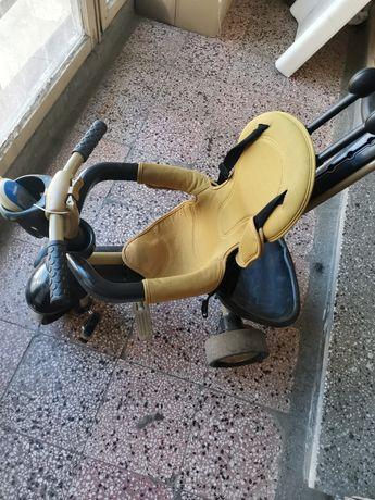 Детска триколка Smart trike