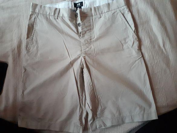 Мъжки къси панталони HM, размер 48/M