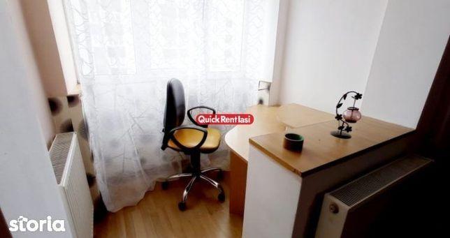 Bulevardul Independentei UMF apartament 2 camere decomandat chirie