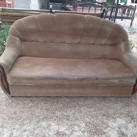 Диван и кресло!!