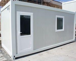 Vand containere modulare 5x3 pe comanda
