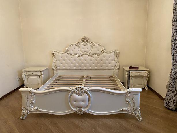 Спальный гарнитур мебель