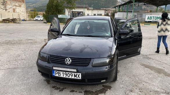 """volkswagen passat 4 """"98""""г"""