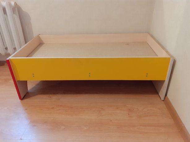Детскиее кроватки
