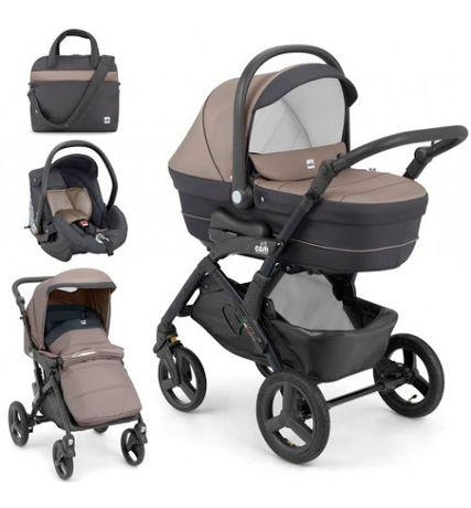 Детска количка 3в1 CAM Dinamico