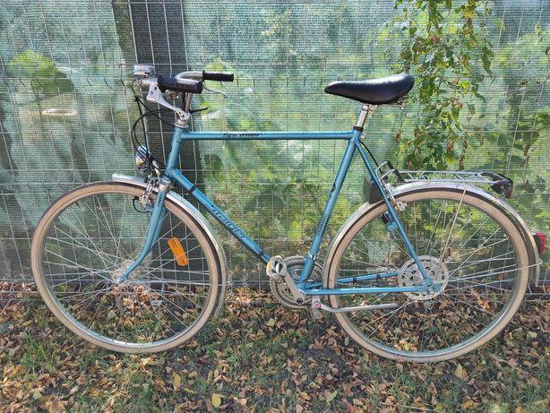 Bicicleta Staiger