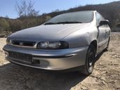 Fiat Marea 1.6 16v 2000 НА ЧАСТИ