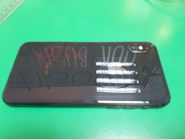 Inlocuire sticla capac spate iPhone 11