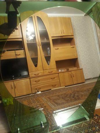 Зеркало Капля для ванной комнаты