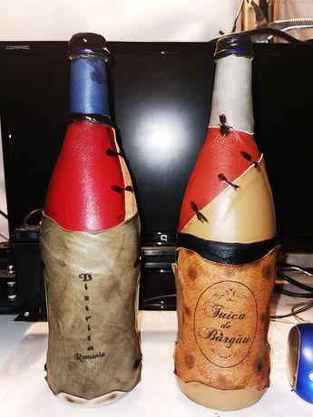 Sticle artizanat unicat