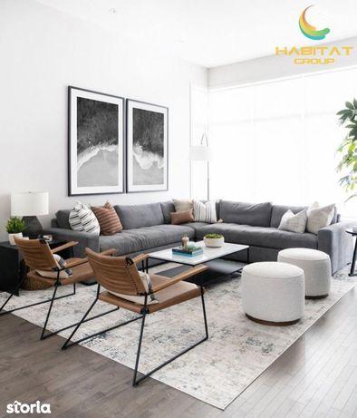 Apartament 2 camere , finisaje premium, adiacent Brancoveanu