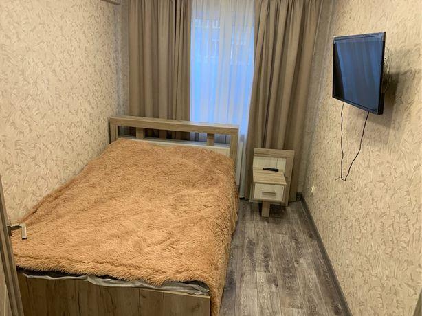 Сдам 1-комнатную квартиру на Мангилик Ел, без риэлторов и посредников