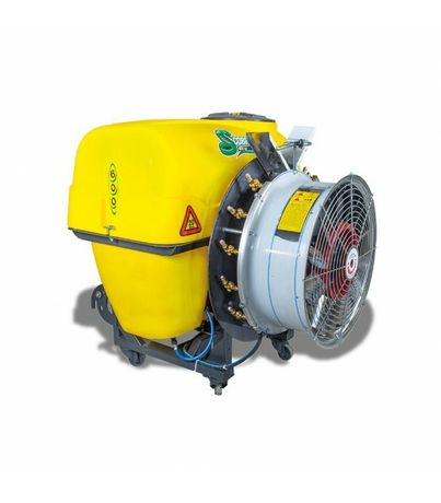 Пръскачка вентилаторна навесна BADILLI 400 L  безплатна доставка