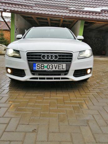 Audi a4 b8 2.0 tdi 2011