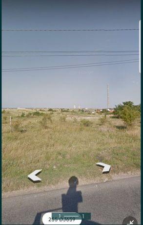 Teren 1800 mp - strada principala Geamăna - 3 km. de Pitesti