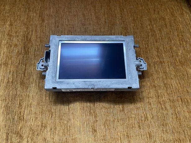 Display / Ecran / Navigatie Mercedes E W212 W207 : A2129010103