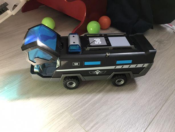 Masina playmobil