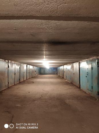 Подземный гараж Муканова-Казыбек би