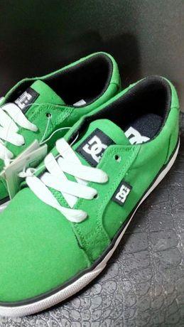 Dc shoes nr 32 noi adidasi original