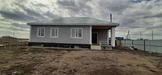 Продам дом в Кажымукане
