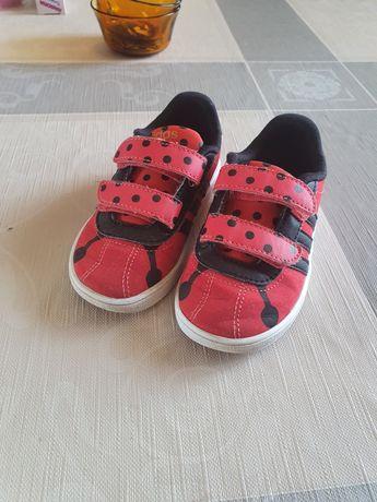 Маратонки Adidas 24н