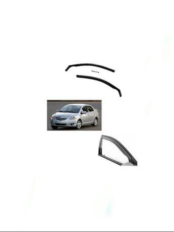 Ветробрани Toyota Yaris (2009-2011) -4/5 врати- (2бр. в комплект)
