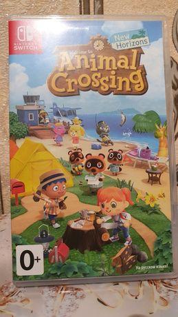 Animal Crossing(New Horizons)