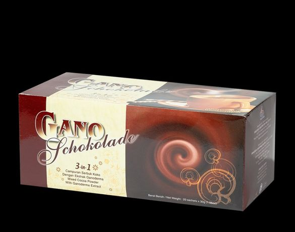 Gano Schokolade/ Ciocolata calda