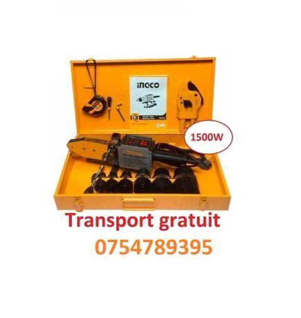 Plita ppr, transport gratuit, INGCO
