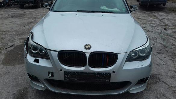 BMW 525d E60 177к.с. на части