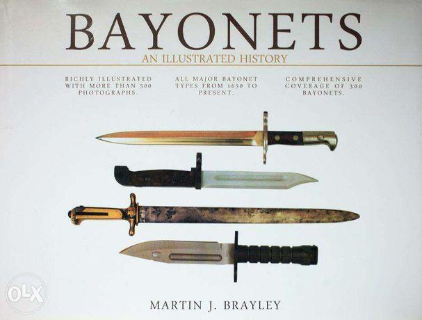 BAYONETS / BAIONETE ( album de referinta in domeniu )
