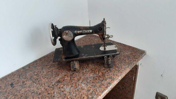 Шевна машина Gritzner