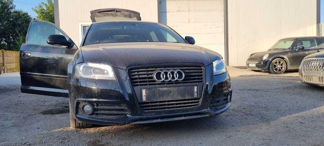 Dezmembrari Audi A3 Facelift 8P 2009 - 2013 euro 5