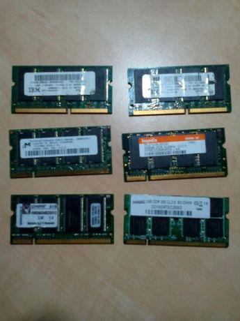 Ram laptop Ddr1 , ddr 2 ,DDR 3