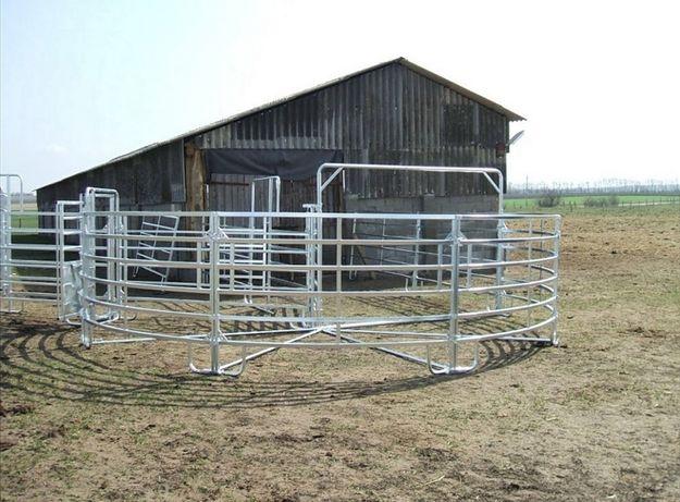 Sistem tarc bovine