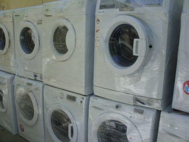 masini de spalat /uscatoare rufe whirpool zanker aeg