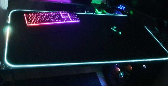 |GARANTIE 2023| Mousepad Gaming Steelseries QcK Prism Cloth 3XL
