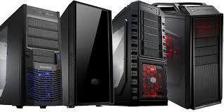 PC Calculator I7-8700k 16GB 240SSD+1TBHDD RX-560-4GB