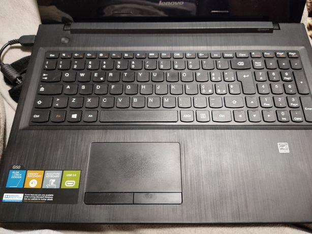 Vând sau dezmembrez laptop Lenovo G50-30